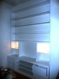 office storage shelving