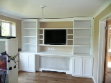 dispaly cabinets fitted